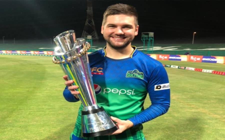 نیوزی لینڈ کی جانب سے پاکستان کے دورے کی منسوخی کا اعلان، جنوبی افریقہ کے معروف بلے باز بھی میدان میں آگئے