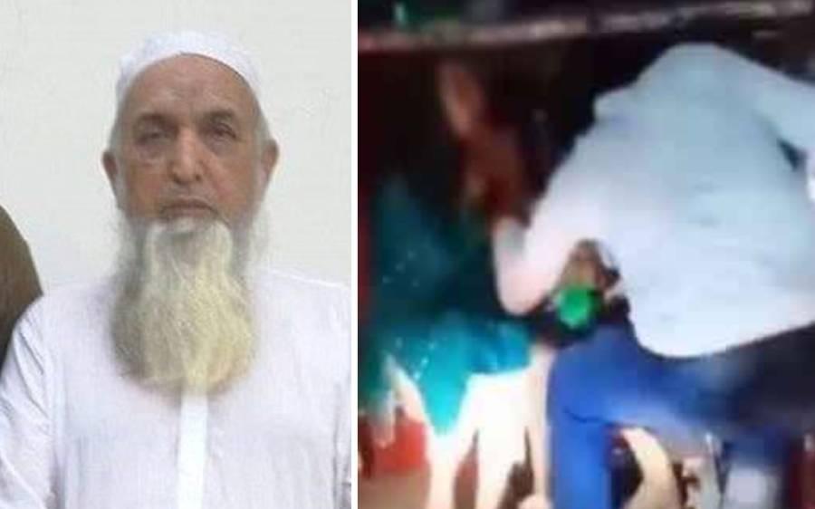 مفتی عزیز الرحمان اور رکشے میں لڑکی کو ہراساں کرنے والے ملزمان کی ضمانت کی درخواستوں پر فیصلہ آگیا