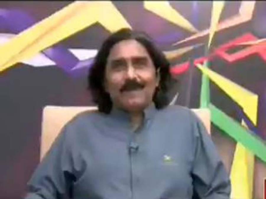 نیوزی لینڈ کے دورہ پاکستان منسوخ کرنے پر جاوید میانداد آئی سی سی پر برس پڑے