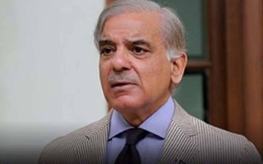 الیکشن کمیشن کے ممبرز کی تعیناتی، شہباز شریف نے نام تجویز کردئیے