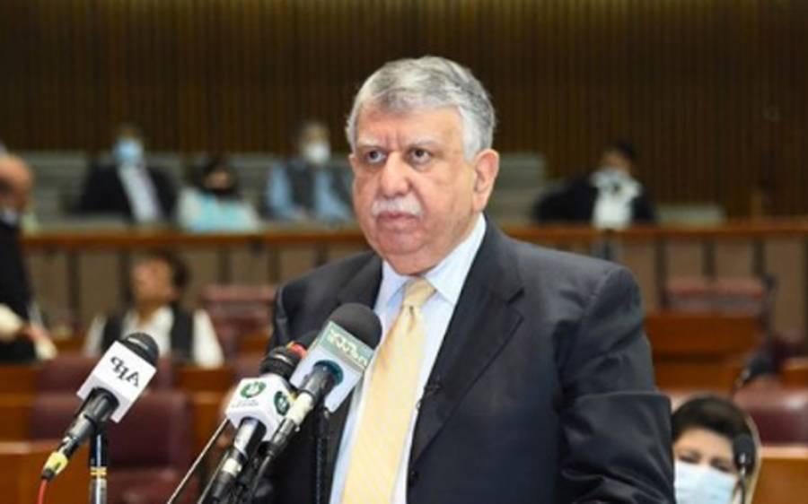پاکستان میں پٹرو ل کی قیمتیں ،وزیر خزانہ شوکت ترین نے ایسا بیان جاری کردیا کہ شہری آگ بگولہ ہو جائیں