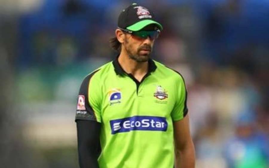 نیوزی لینڈ نے دورہ منسوخ کر دیا لیکن بین الاقوامی کرکٹرز پاکستان کے حق میں کھڑا ہونا شروع، جنوبی افریقہ کے کھلاڑی ' ڈیوڈ ویزہ' نے پیغام جاری کر دیا