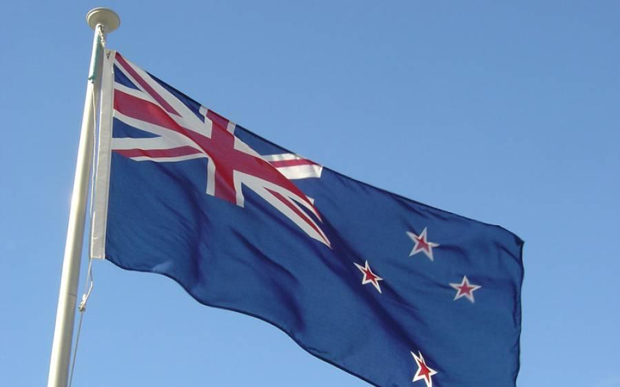 نیوزی لینڈ کرکٹ ٹیم کا پہلا دستہ ہوٹل سے اسلام آباد ائیرپورٹ پہنچ گیا