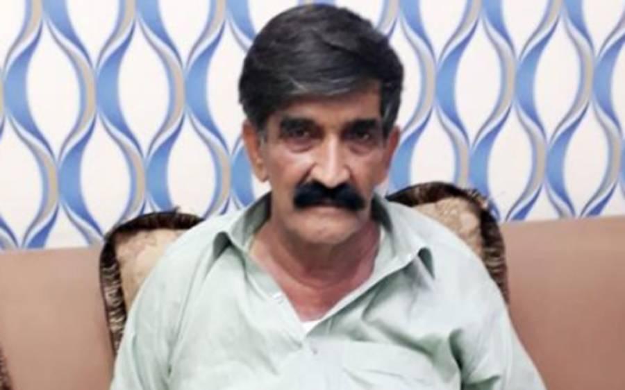 ن لیگ کو بڑا جھٹکا، رکن پنجاب اسمبلی نے تحریک انصاف میں شمولیت کا اعلان کردیا