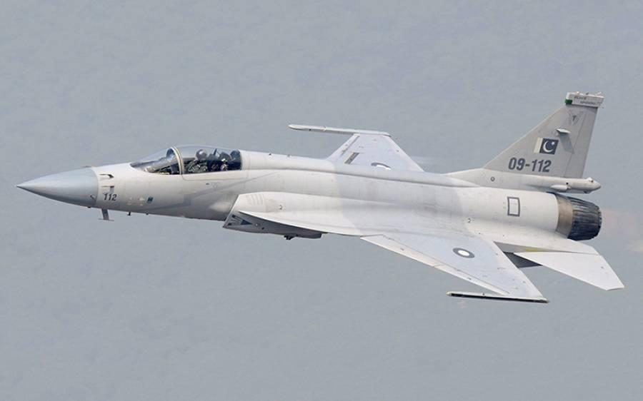 وہ ملک جس نے پاکستان سے جے ایف 17لڑاکا طیارے خریدنے کی خواہش ظاہر کر دی