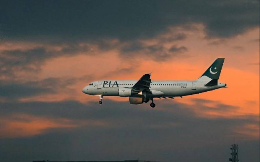 پی آئی اے کی کابل سے اسلام آباد کے لیے خصوصی چارٹر فلائٹ ، طیارے میں کونسی اہم شخصیات شامل تھیں ؟جانئے