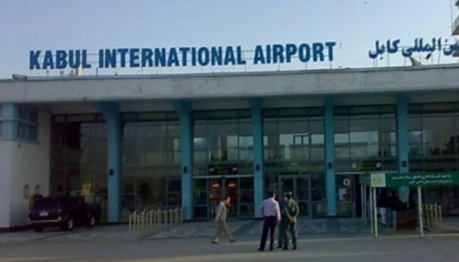 کابل ایئر پورٹ کے مرکزی دروازے پردھماکہ، بمبار بھارتی کالج کا طالب علم نکلا
