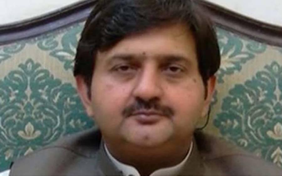 وفاقی وزیر شبلی فراز کا شہباز شریف کی گھڑ ی سے متعلق بیان، لیگی صدر کے ترجمان کا سخت رد عمل سامنے آگیا