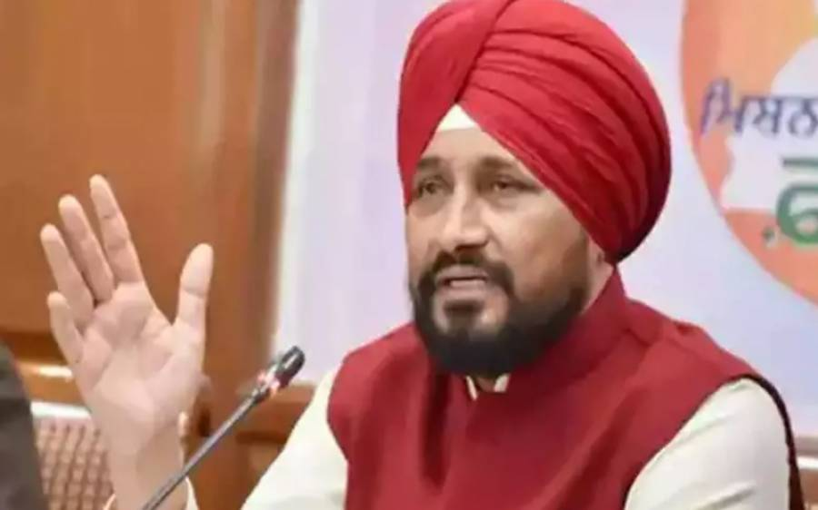 بھارتی پنجاب کی اسمبلی نے نیا وزیراعلی منتخب کرلیا