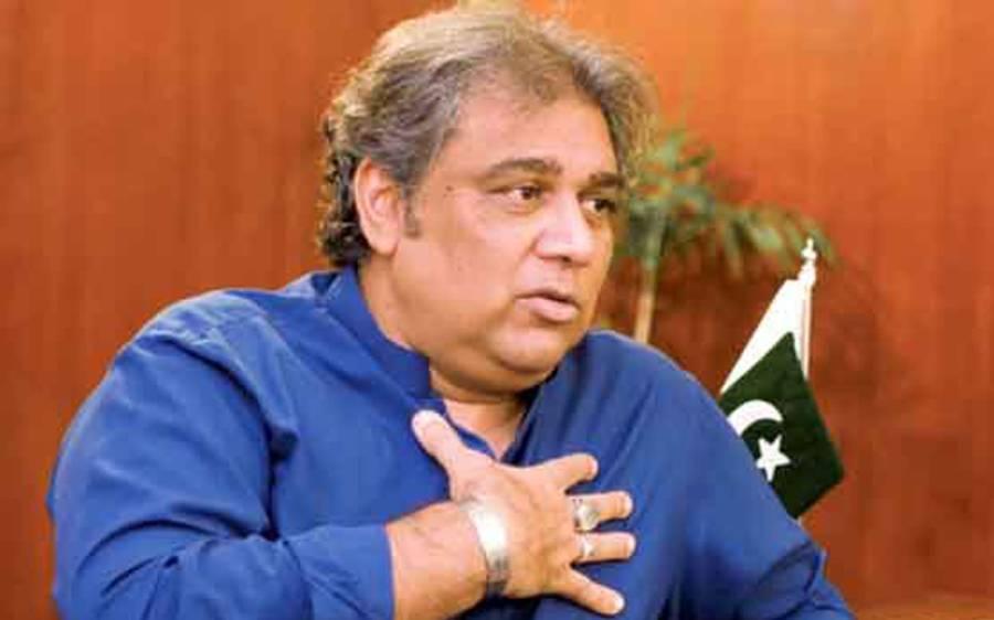 پٹرولیم مصنوعات کی قیمتوں میں اضافہ ، وفاقی وزیر علی زیدی نے اعداد و شمار کے ساتھ نئی منطق پیش کردی