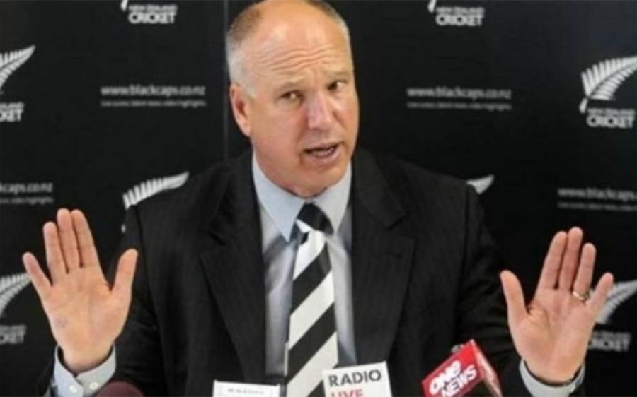 منسوخ میچوں کے حوالے سے نیوزی لینڈ کرکٹ بورڈ کا تہلکہ خیز بیان سامنے آگیا