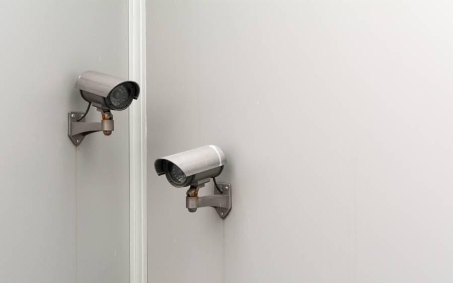 واش روم میں لگے کیمرے سے ویڈیو بنا کرخواتین کو بلیک میل کرنے والا ملزم گرفتار