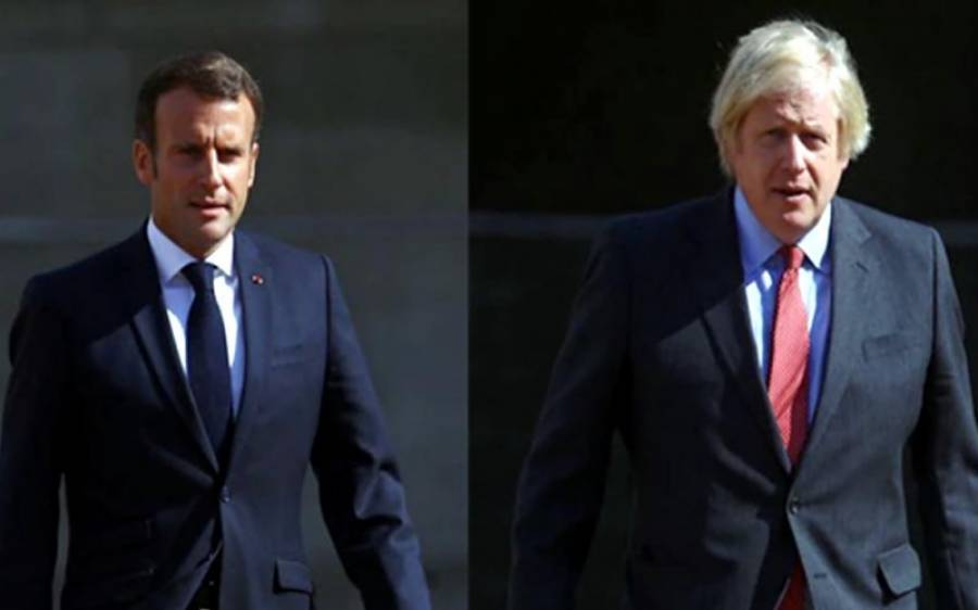 آبدوز تنازعہ ، فرانس نے برطانیہ کے ساتھ دفاعی اجلاس منسوخ کر دیا