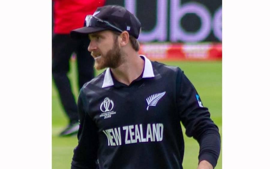 نیوزی لینڈ کے کپتان کین ولیمسن بھی دورہ منسوخ کرنے پر میدان میں آگئے ، خاموشی توڑتے ہوئے اس عمل کو ' شرمناک قرار ' دیدیا