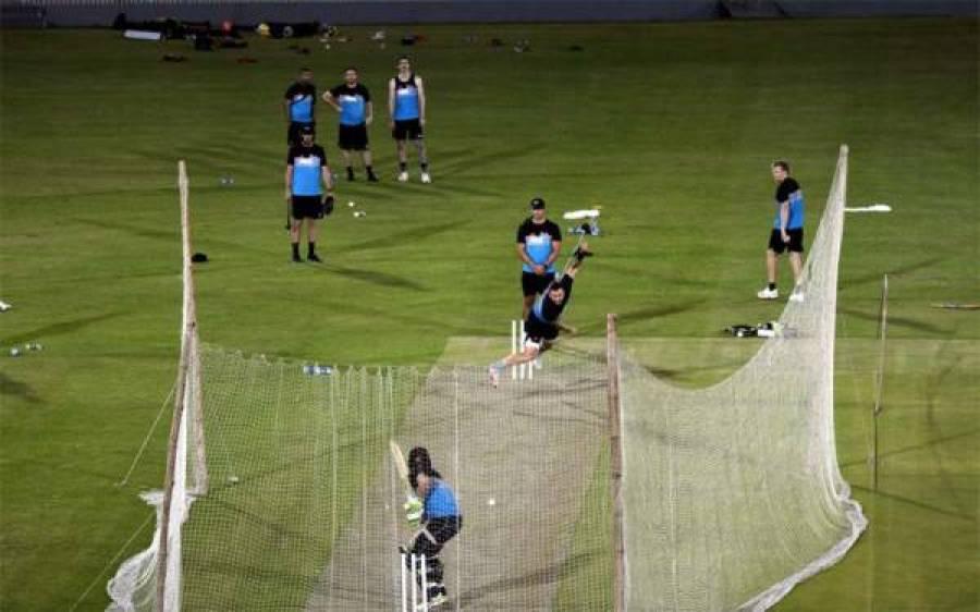نیوزی لینڈ کرکٹ بورڈ پاکستانی ٹیم کے ساتھ سیریز کھیلنے سے متعلق کیا آس دلا رہاہے ؟ بڑا دعویٰ سامنے آ گیا