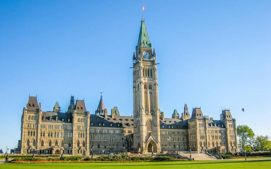 کینیڈا عام انتخابات،لبرلز پارٹی کامیابی کے باوجودواضح اکثریت سے محروم،دوپاکستانی نژاد امیدوار کامیاب