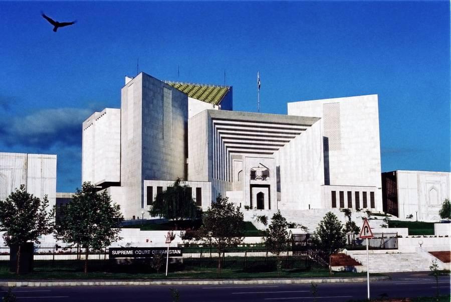 کورونا ویکسین لگوانے سے متعلق درخواست قابل سماعت ہونے پر اسلام آباد ہائیکورٹ نے فیصلہ محفوظ کرلیا