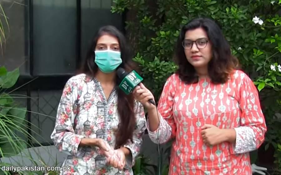 مردوں کی تفریح کے لئے نوجوان پاکستانی لڑکیوں کو کس طرح بیرون ملک بھیجا جاتا ہے، رقاصہ نے سب راز بتادیے