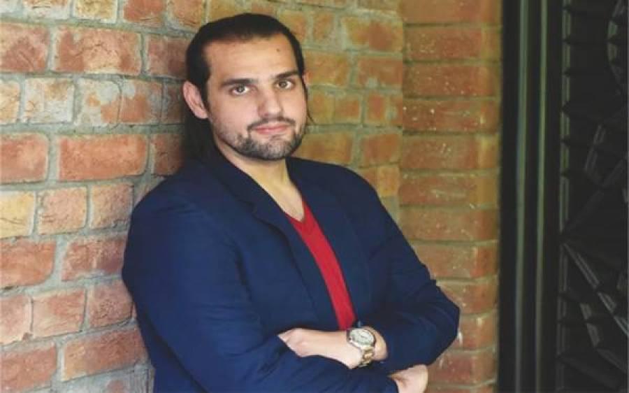 شہباز تاثیر کی فیشن ڈیزائنر سے طلاق کے بعد معروف ماڈل سے شادی کی اطلاعات زیر گردش