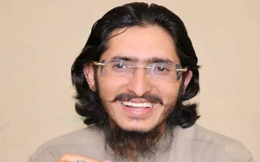 بلاگر بلال خان کا قاتل گرفتار، قتل کیوں کیا گیا؟