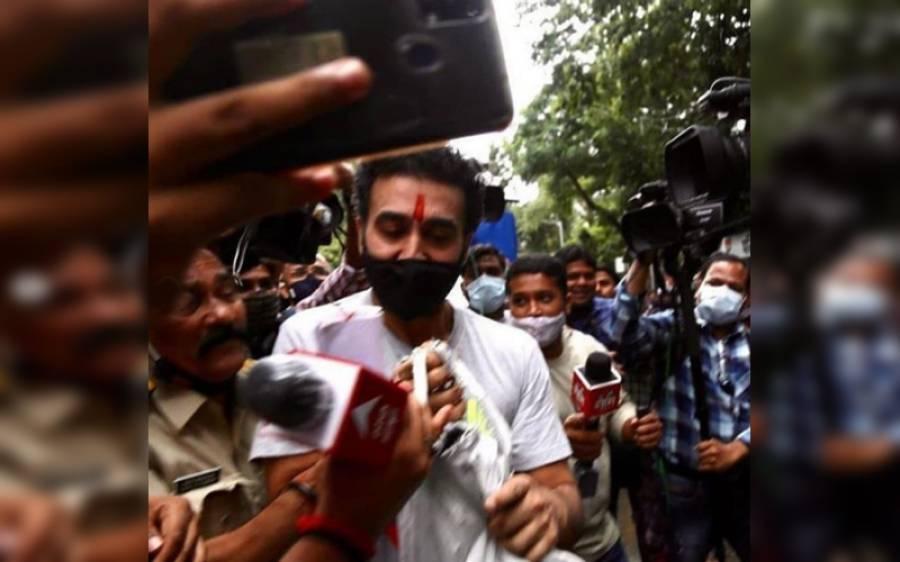 فحش فلموں کا کیس، شلپا شیٹی کے شوہر راج کندرا کو 2 مہینے بعد بڑی خوشخبری مل گئی