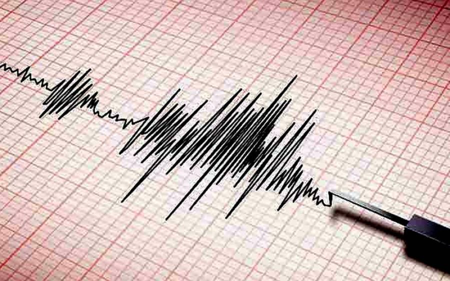 آسٹریلیا کے علاقے وکٹوریہ میں 6 شدت کا زلزلہ ، متعدد عمارتوں کو نقصان پہنچا