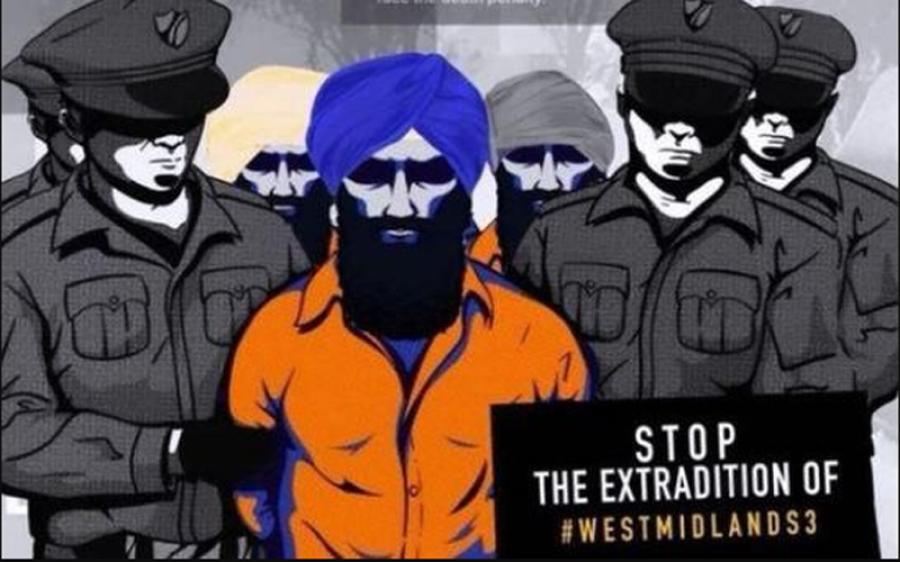 برطانیہ میں ایک بار پھر بھارتی حکومت کو شکست اور شرمندگی کا سامنا