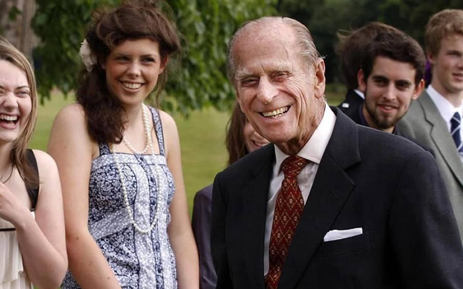 برطانوی ہائی کورٹ کا ملکہ برطانیہ کے شوہر شہزادہ فلپ کی وصیت 90سال تک راز رکھنے کا حکم، دلچسپ وجہ بھی سامنے آگئی