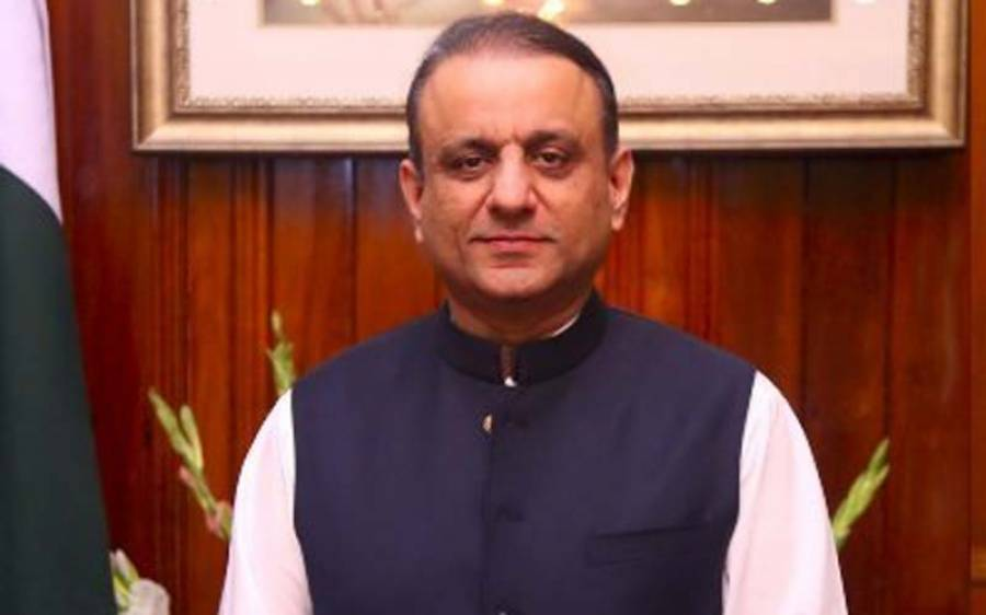 تحریک انصاف کے رہنمااور سینئر صوبائی وزیر علیم خان نے نجی ٹی وی چینل خرید لیا ، بڑا دعویٰ سامنے آ گیا