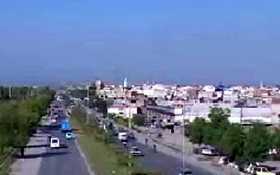 پولی کلینک ہسپتال اسلام آباد کے توسیعی منصوبے کا نام تبدیل کر دیا گیا