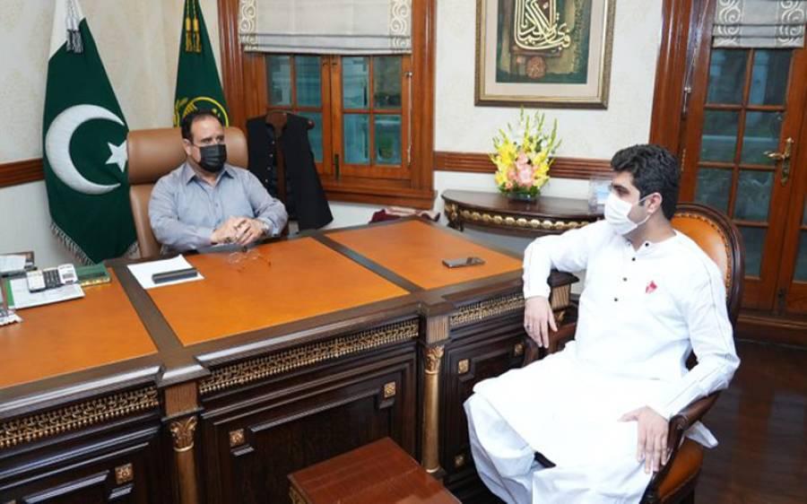 ایک اور رکن پنجاب اسمبلی نے ترین گروپ کو خیر باد کہہ دیا