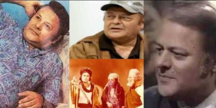 معروف اداکار طلعت اقبال امریکہ میں انتقال کرگئے