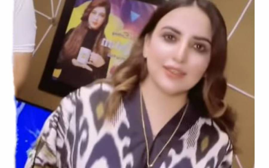 سندھ کے وزیر سے شادی کرنے کے دعوے پر حریم شاہ کا یوٹرن، نئی کہانی شیئرکردی