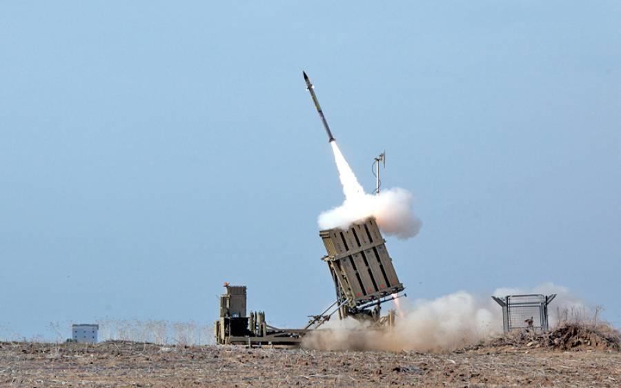 امریکہ نے اسرائیل کے انتہائی مضبوط ہتھیار کو مزید خطرناک بنانے کیلئے ایک ارب ڈالر کی منظوری دے دی