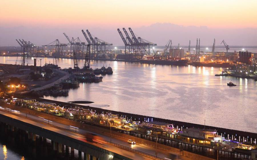 کراچی کوسٹل کمپرینسی ڈویلپمنٹ زون کو سی پیک فریم ورک میں شامل کر لیا گیا