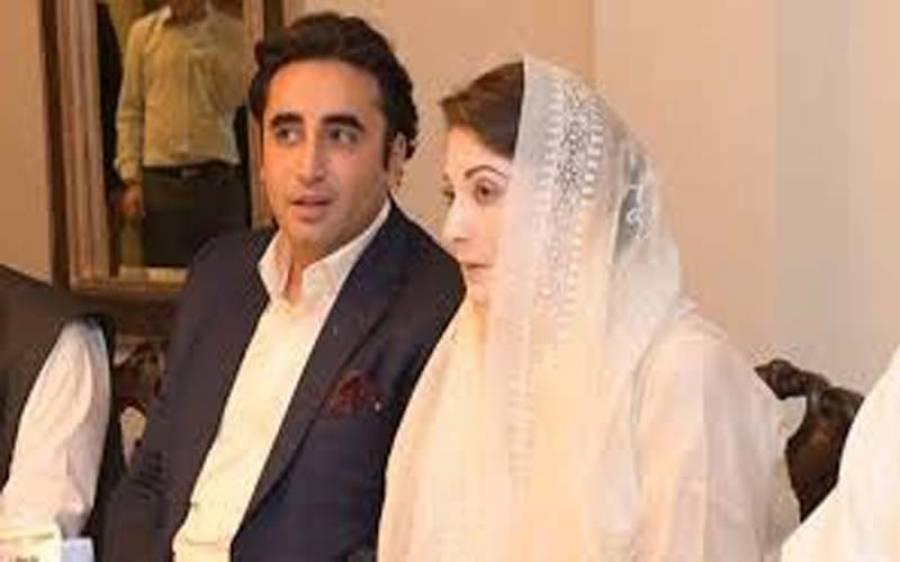 ن لیگ کو بڑا دھچکا، دو اہم رہنماؤں نے پیپلزپارٹی میں شمولیت کا اعلان کردیا
