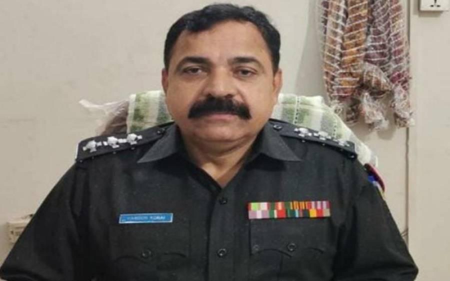 کراچی میں تعینات ایس ایچ او اجرتی قاتل نکلا، سرکاری مخبر کو قتل کردیا