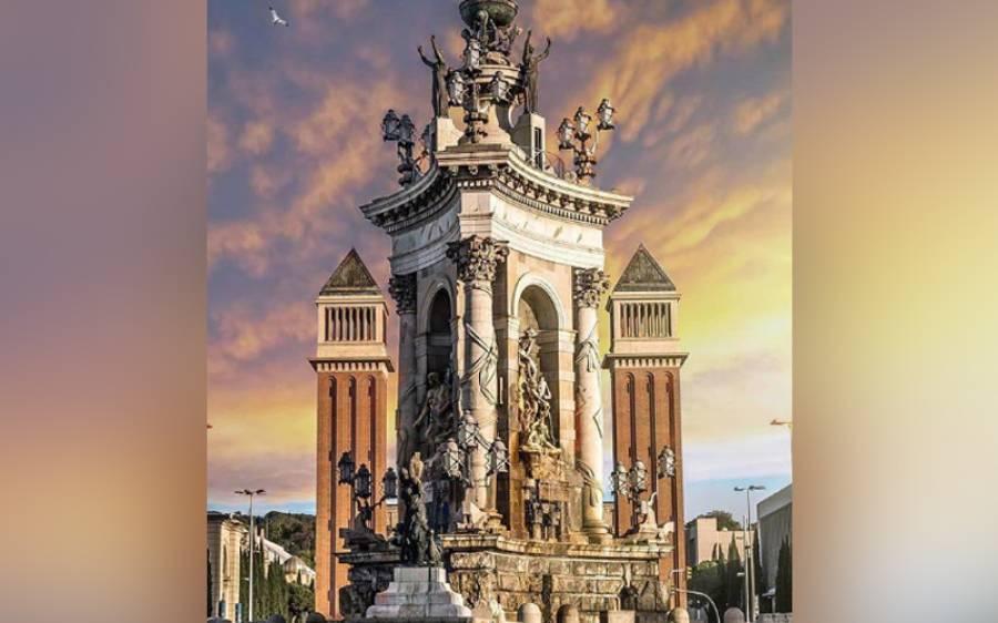بارسلونا بین الاقوامی کارشو 30ستمبر کو شروع ہوگا,صدر اور وزیر اعظم سپین خصوصی شرکت کریں گے
