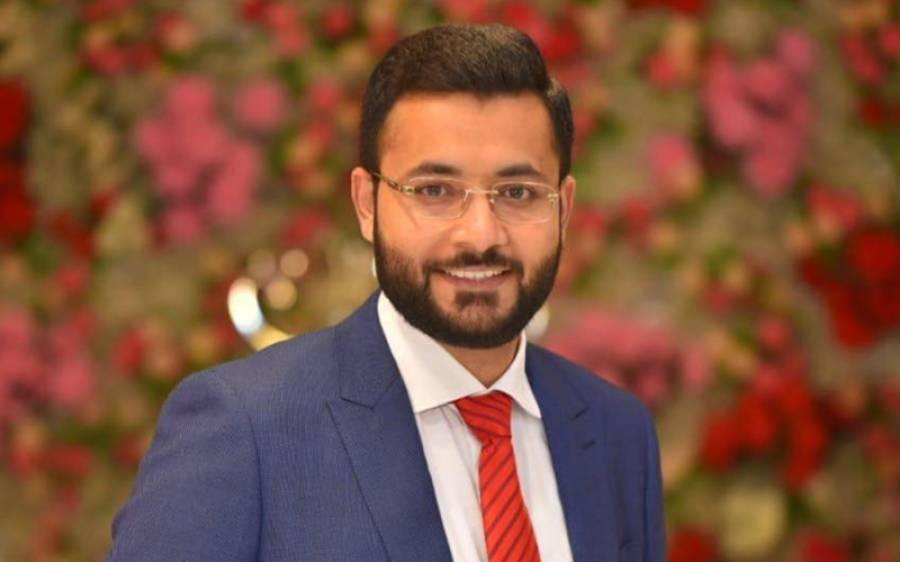 شہباز شریف کا راولپنڈی میں ورکرز کنونشن سے خطاب ، فرخ حبیب نے ترکی بہ ترکی جواب دے دیا
