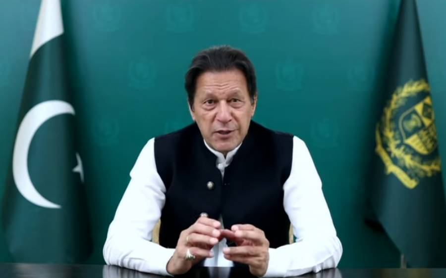 اقوام متحدہ جنرل اسمبلی اجلاس، وزیراعظم عمران خان کی ہیٹرک ، ایک بار پھر عالمی رہنماؤں پر بازی لے گئے
