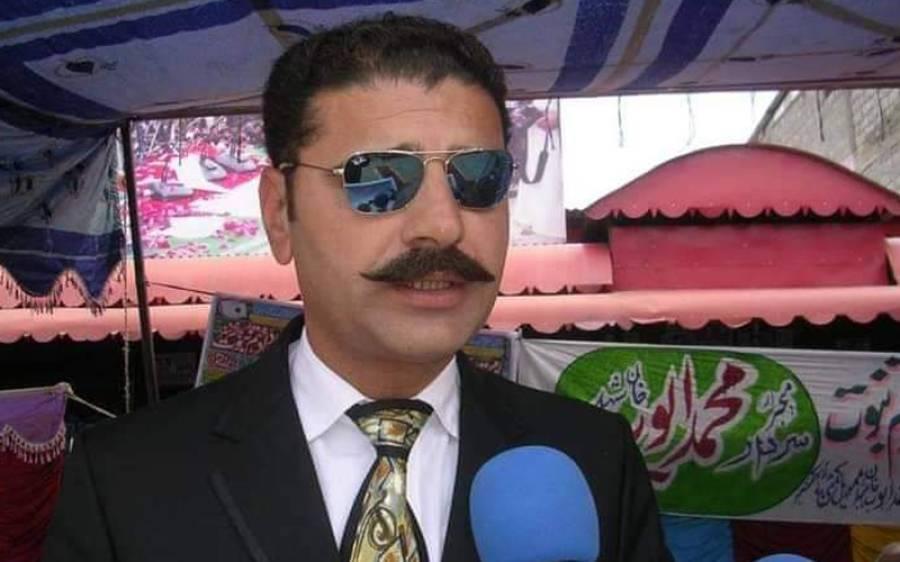 پاکستان تحریک انصاف آزاد کشمیر کا ہفتہ صفائی منانے کا اعلان