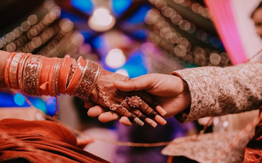 پسند کی شادی کرنے والے کزنز کو موت کے گھاٹ اتار دیا گیا