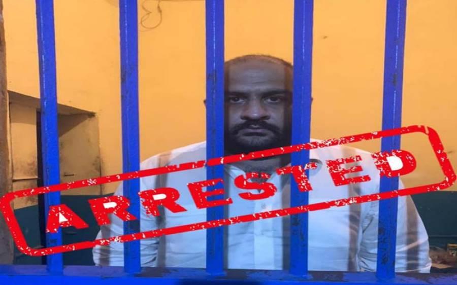 عثمان مرزا کیس میں بڑی پیش رفت،عدالت نے 7ملزمان پر فرد جر م عائد کردی