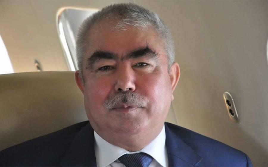 افغانستان میں سابق مارشل اور سابق نائب صدر رشید دوستم کے زیرقبضہ گھر 17 سال بعد مالک کو واپس دے دیا گیا