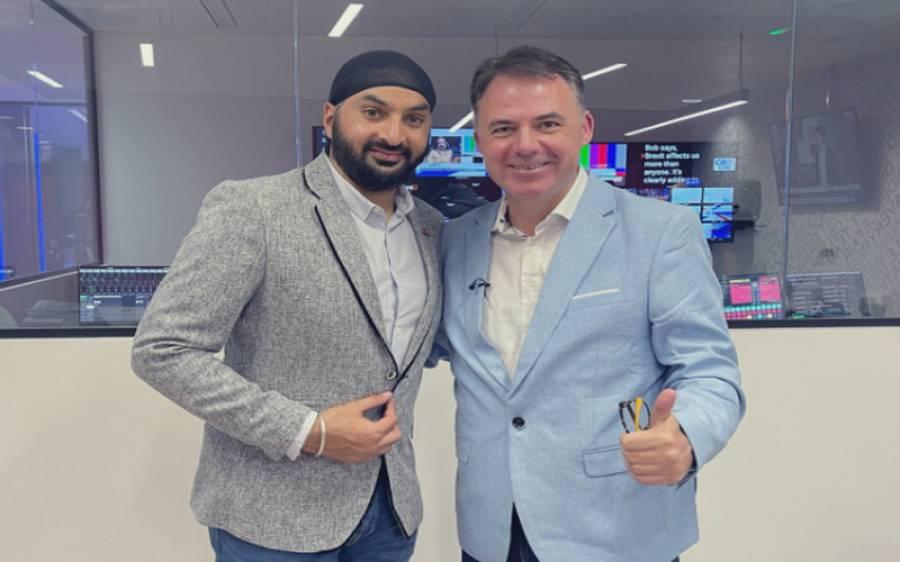 دورہ پاکستان کی منسوخی پر انگلینڈ کے سابق کرکٹر اپنے بورڈ سے ناراض