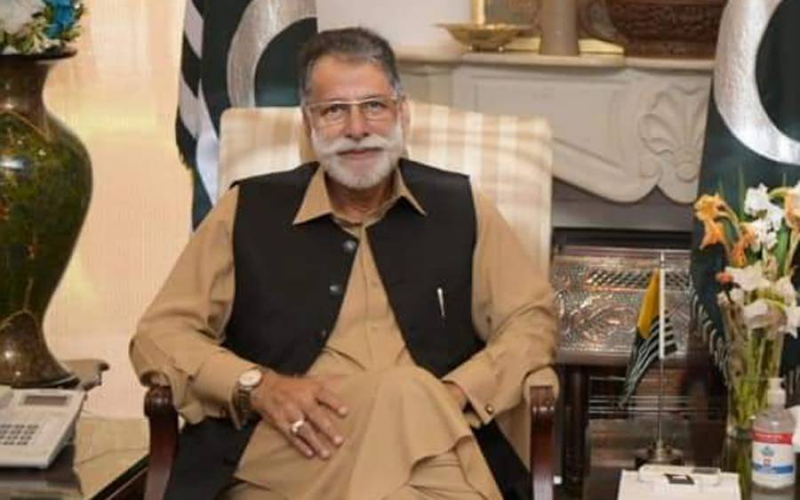 آزاد کشمیر میں سینئر افسروں کے تقرر و تبادلوں میں وزیر اعظم عبدالقیوم نیازی کے بیٹے اور بھتیجے کی مداخلت ، اعلیٰ بیوررو کریسی کا بڑا قدم اٹھانے کا فیصلہ