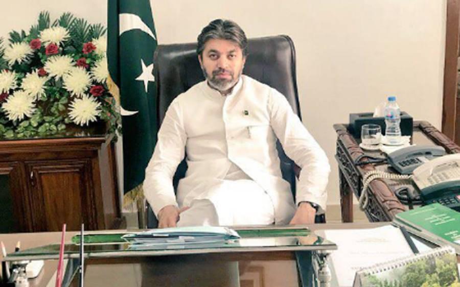 پنڈورا پیپرز میں شامل افراد کے بارے علی محمد خان نے حیران کن دعویٰ کردیا