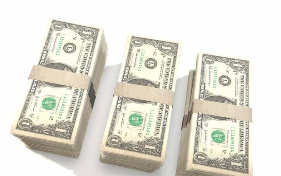 ڈالرکی قیمت میں اضافہ