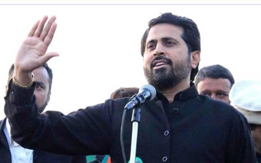 فیاض الحسن چوہان کو ترجمان پنجاب حکومت کے عہدے سے ہٹا دیا گیا