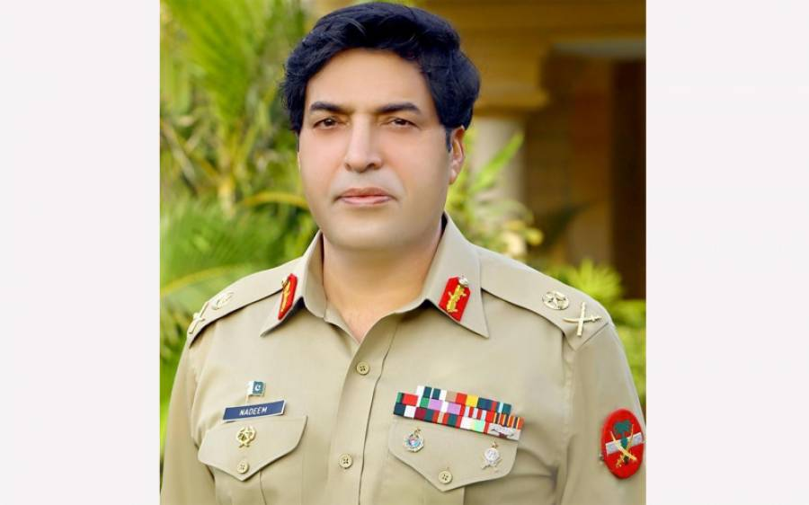 نئے ڈی جی آئی ایس آئی لیفٹیننٹ جنرل ندیم احمد انجم کونسے اہم ترین عہدوں پر خدمات انجام دے چکے ہیں؟ جان کر آپ کو بے حد فخر ہو گا